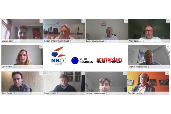 NBCC webinar 'Doing Business with the UK'