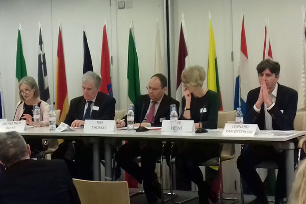 New Europeans and The Federal Trust conference: the social and economic impact of Brexit
